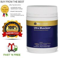 BIOCEUTICALS ULTRA MUSCLEZE 180GM + FREE SAME DAY SHIPPING