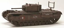 DRAGON ARMOR 1/72 60418 Churchill Mk.III 1st Canadian Army Tank Brigade Dieppe