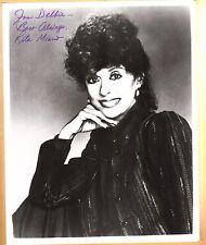 Rita Moreno-signed photo-26 - JSA COA