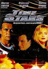 TIME STARS - MARTIN SHEEN - SHARON STONE /*/ DVD ACTION NEUF/CELLO