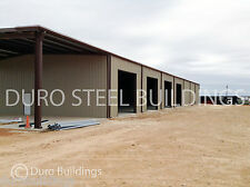 Durobeam Steel 72x120x18 Metal Prefab Clear Span Building Made To Order Direct