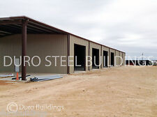 DuroBEAM Steel 60x200x20 Metal I-beam Frame Clear Span Building Structure DiRECT