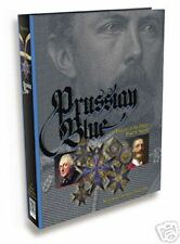 PRUSSIAN BLUE A HISTORY OF THE ORDER POUL LE MERITE
