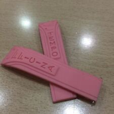Officina Of the Tempo rubber Strap for women