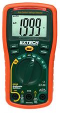 Extech EX320: 8 Function Mini MultiMeter + Non-Contact Voltage Detector
