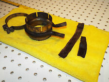 Mercedes 1967 W113 250SL,250SE engine Throttle boby Coolant pipe 1 Spacer /Clamp