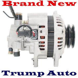 Alternator for Mitsubishi L300 Starwagon SJ engine 4D56 2.5L Diesel 2PV 94-04