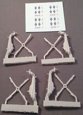 Starfighter Models 1/500 Sh-2 Sea Sprite Helicopter for Revell Aircraft Carriers