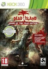 Dead Island Game of the Year Edition - Classics - Xbox 360