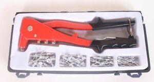 Blindnieten Set mit Handnietzange und Blindnieten Nietwerkzeug Nietzange Nieten