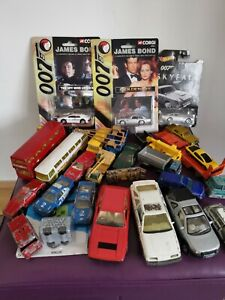 Corgi, Matchbox Job Lot