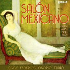 Jorge Federico Osorio - Salon Mexicano [New CD]