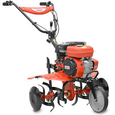 Hecht 796 Benzin Gartenhacke Motorhacke Kultivator Bodenhacke Bodenfräse Fräse