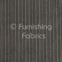 Soft Velvet Jumbo Cord Upholstery Sofas Cushions Fabrics Material Charcoal Grey