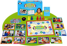 Cool in School Photo Communication Game Super Duper Vocabulary Social Skills ESL