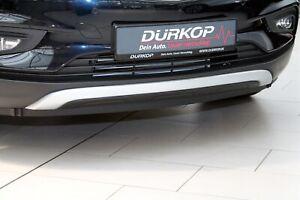 Original Opel Mokka X OPC Line Sport Paket Seitenschweller Unterfahrschutz