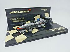 MINICHAMPS 1/43 - Team McLaren Mercedes MP4-98T MIKA & HAKKINEN 530984378