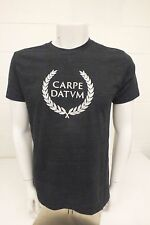 New Relic Carpe Datum American Apparel 50/25/25 Track Shirt Men's Medium NEW