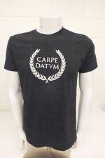 New Relic Carpe Datum American Apparel 50/25/25 Track Shirt Men's Medium NEW