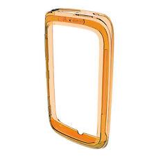 CC-1039 Cover Silicone Nokia per Lumia 610 (Orange)