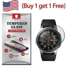 Tempered Glass Film Screen Protector For Samsung Gear S3 Frontier Classic