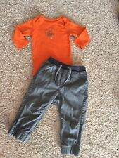 Baby Boy Two Piece Outfit 9-12 Months