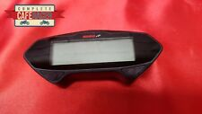 CAFE RACER KOSO DB-01RN DIGITAL SPEEDO