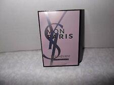 3 JPG Scandal Paco Rabanne YSL Ladies Mini Spary Perfume Sample Vial Travel Size