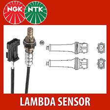 NTK Lambda Sensor / O2 Sensor (NGK0201) - OZA527-E3
