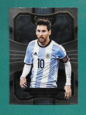 2017-18 PANINI SELECT SOCCER LIONEL MESSI BASE  #76