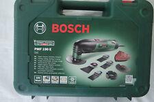 Bosch Multifunktionswerkzeug PMF 190 Set 190 Watt