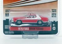 GREENLIGHT 44780A 1976 FORD GRAN TORINO diecast model cars Starsky & Hutch 1:64