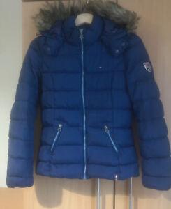 Tommy Hilfiger womens coat size Xs