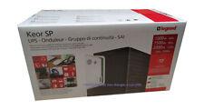 UPS LEGRAND 310192 gruppo di continuità KEOR-SP 2000VA 1200WATT Line interactive