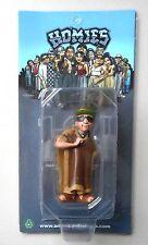 "MR RAZA HOMIES AMERICAN DIORAMA 1:24 Scale MALE MAN 3"" Figure"