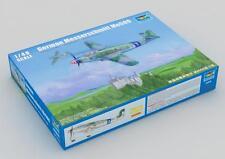 Trumpeter 1/48 02849 Messerschmitt Me509
