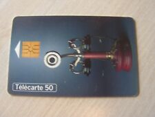 télécarte  telephone duchatel   50 u   (10)
