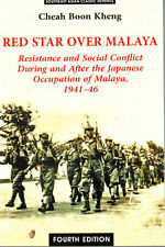 Red Star Over Malaya - Cheah Boon Keng