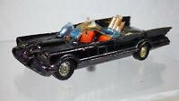 Corgi Toys 267 Vintage 1960s Batmobile Batman Car Comics Collectable Toy Car