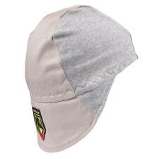 FR Cotton Welding Cap with Hidden Bill Extension Size L(Free Shipping Aust Wide)