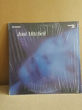 JONI MITCHELL : COME IN FROM THE COLD ( Laser Disc )