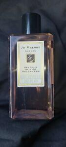 Jo Malone Red Roses. Bath oil. 250ml. Full