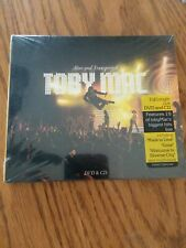TOBY MAC CD ALIVE AND TRANSPORTED BRAND NEW SEALED
