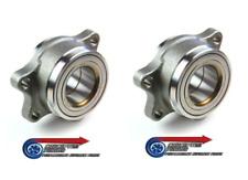 Pair Rear Wheel Bearings - For Skyline R32 R33 RB20 RB25 200SX S13 S14a S15 SR20