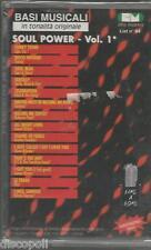 BASI MUSICALI - Soul power vol. 1  - MC SEALED