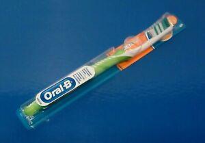 ORAL B COMPLETE DEEP CLEAN TOOTHBRUSH SOFT *NIB* green