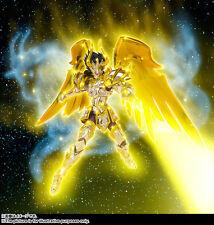 [From Japan]Saint Seiya Myth Cloth Ex Capricorn Shura God Cloth Action Figur.