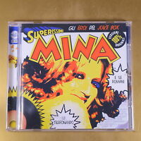 SUPERISSIMI - MINA - GLI EROI DEL JUKE BOX - OTTIMO CD [AP-020]