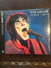 Kim Larsen ( Gasolin' ) - 23 10 45 - 0637 remastered CD  NEU  long OOP !