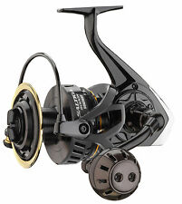Daiwa Saltiga 8000H DF (G) Dog-Fight Modell Salzwasserrolle Big Game Rolle